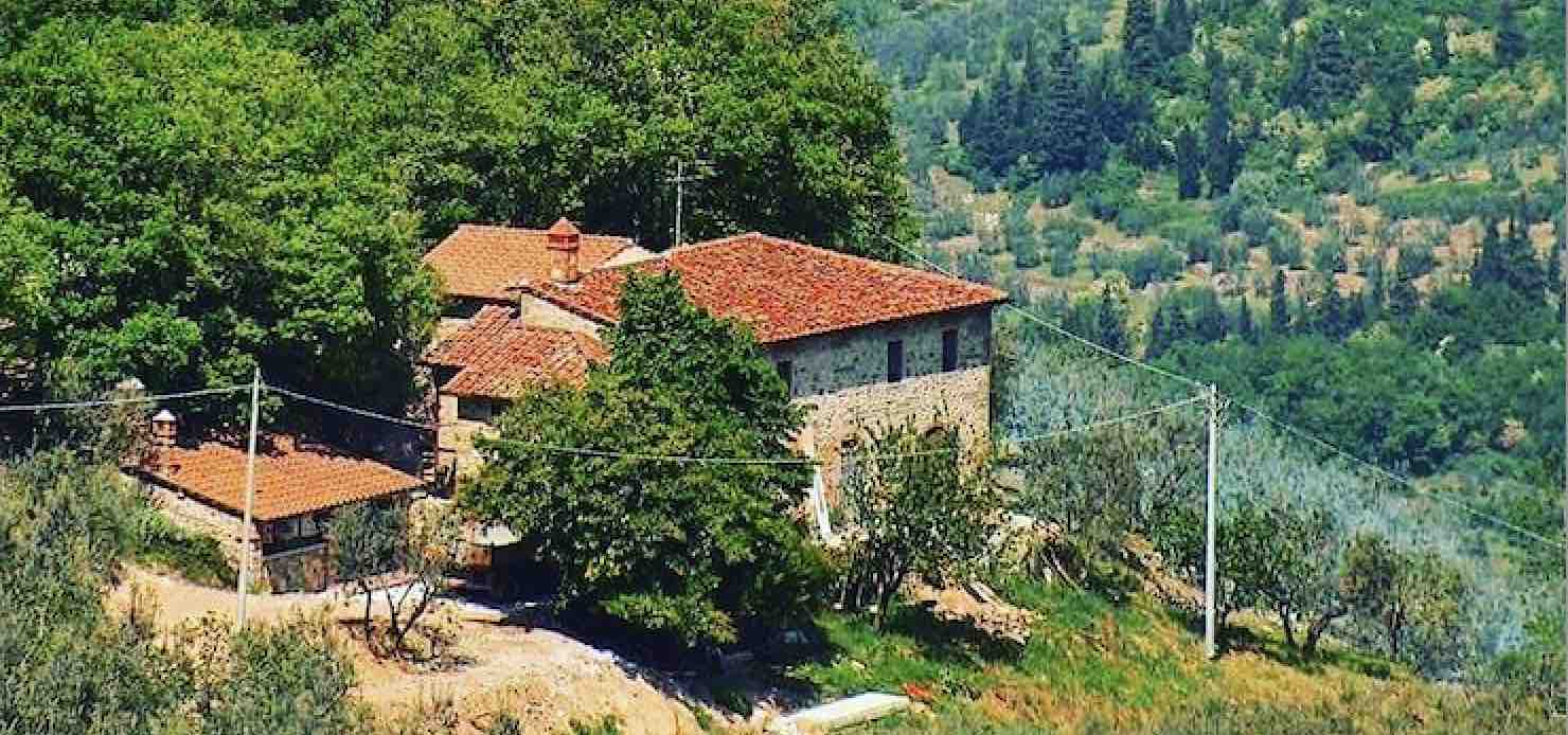 Giornate in campagna. Baugiano Oasi Agrituristica – loc. Buriano (Quarrata, Pistoia)
