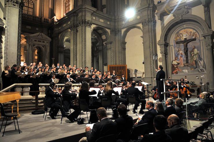 Orchestra da Camera Fiorentina: il programma delle 30 serate da maggio a ottobre