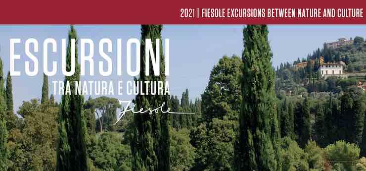 Escursioni tra natura e cultura – Fiesole (Firenze)