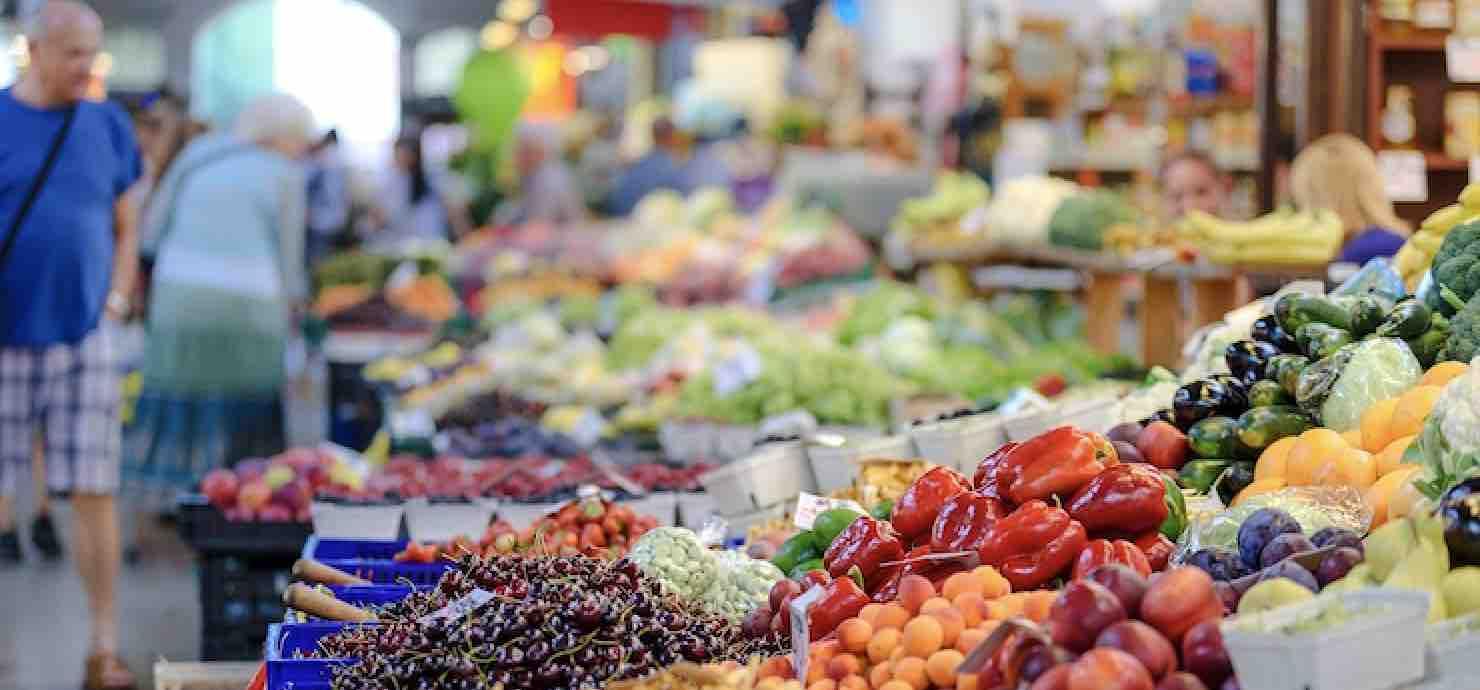 I mercatini ricorrenti della Costa degli Etruschi (Livorno)