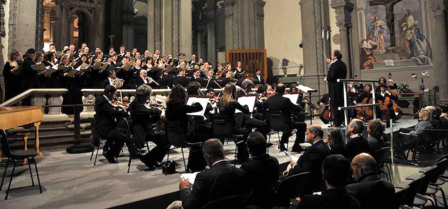 Orchestra da Camera Fiorentina – Luoghi vari a Firenze