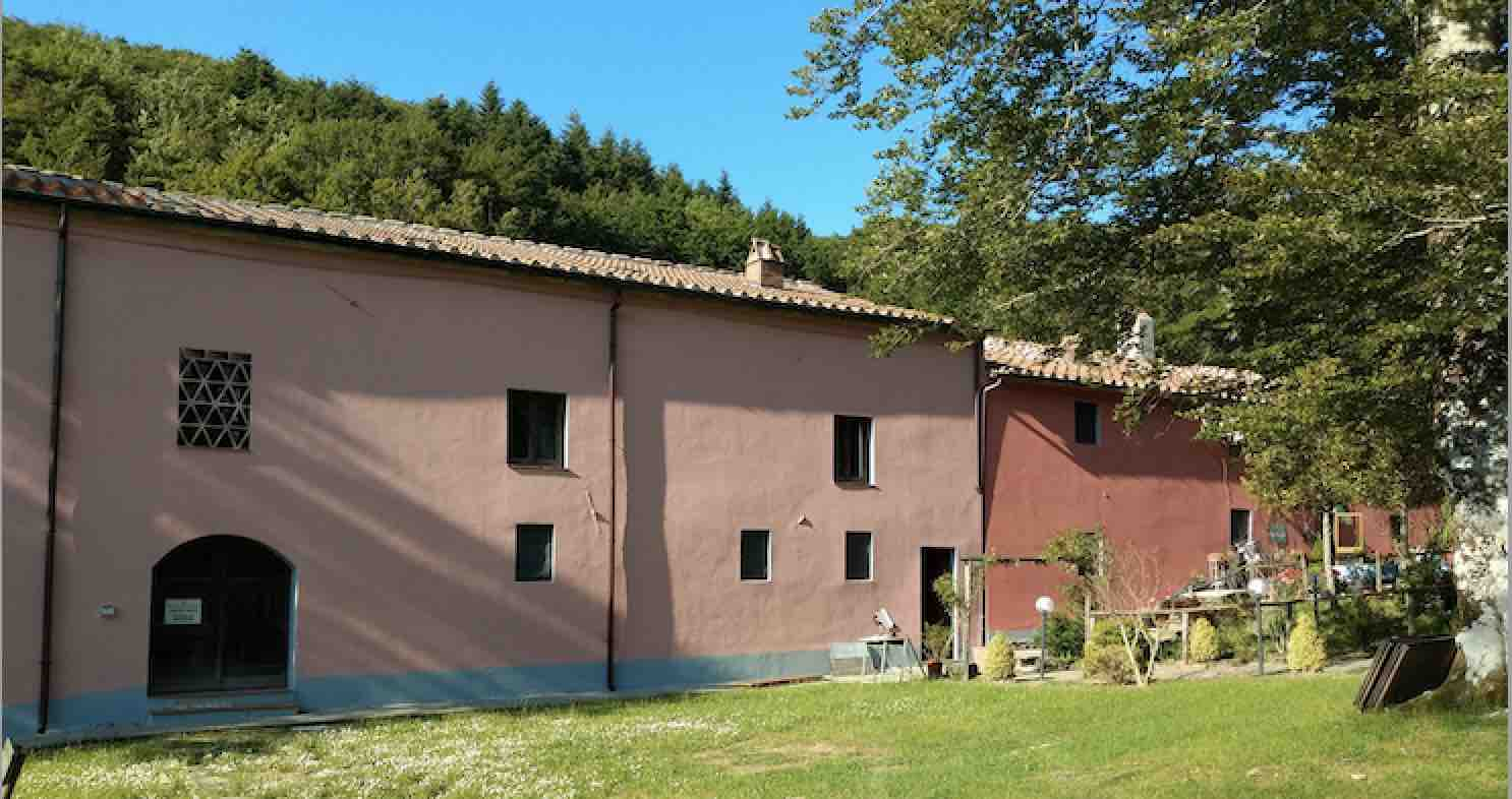 Autunno a Cascina di Spedaletto – Rifugio centro visite Cascina di Spedaletto, Cantagallo (Prato)