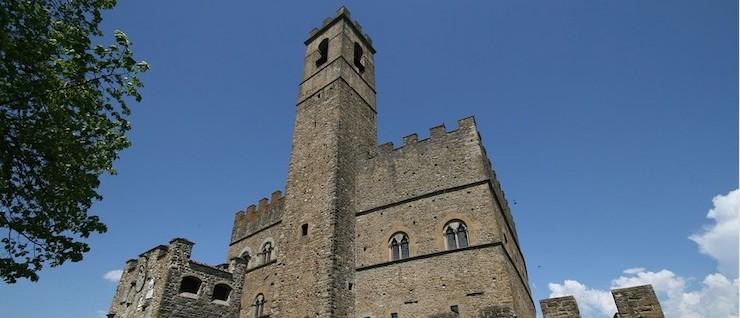 Nel segno di Dante. Il Casentino nella Commedia – Castello dei Conti Guidi, Poppi (Arezzo)