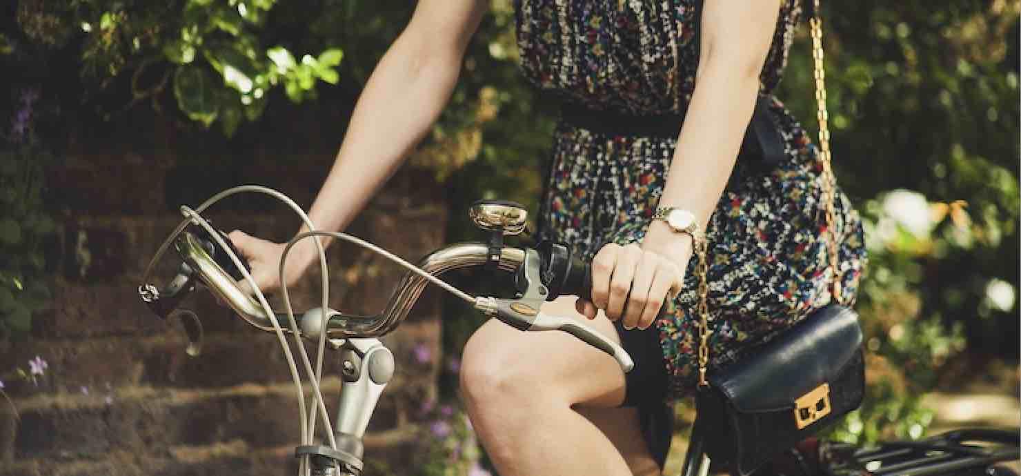 Grand Tour in bicicletta – Firenze