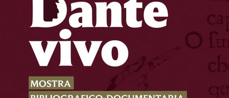Dante Vivo – Biblioteca Forteguerriana, Pistoia (Pistoia)