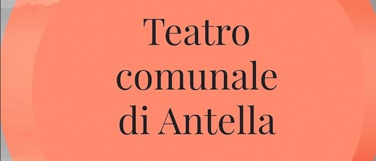 Tutti a bordo – Teatro Comunale di Antella, Bagno a Ripoli (Firenze)