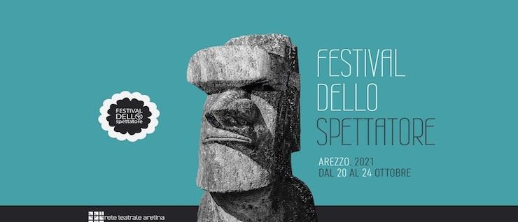 VI edizione del Festival dello Spettatore – Rete Teatrale Aretina, Arezzo (Arezzo)