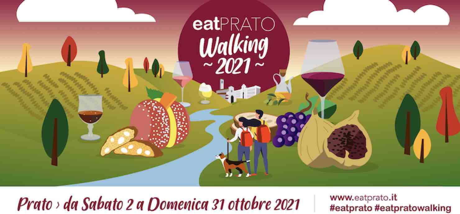 eatPrato Walking – Luoghi vari a Prato