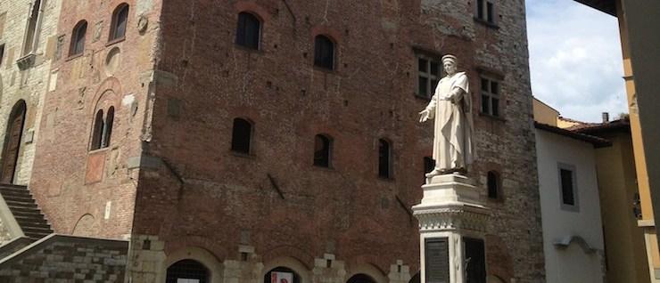 Tutta colpa dell'arte – Palazzo Pretorio, Prato (Prato)