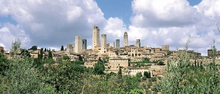 Eventi a San Gimignano – Centro storico, San Gimignano (Siena)