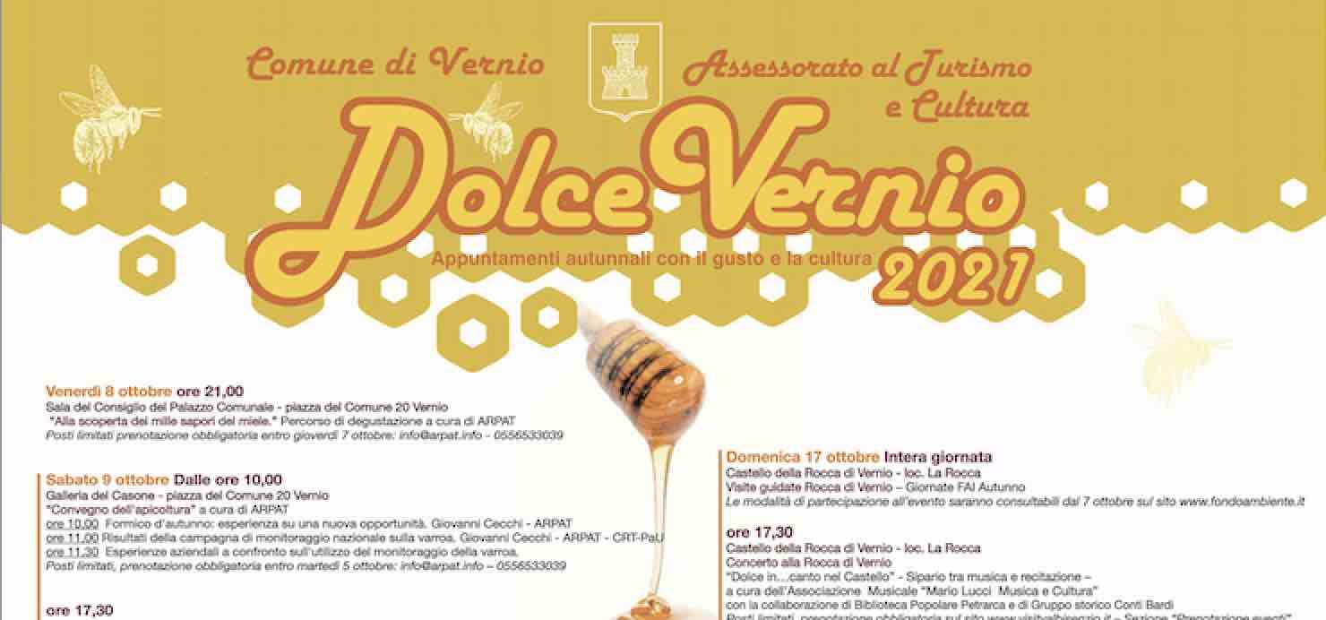 Dolce Vernio – Vernio (Prato)