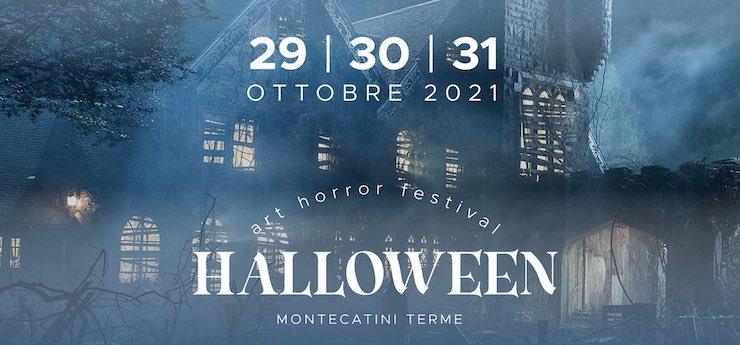 Halloween Art Horror Festival – Montecatini Terme (Pistoia)